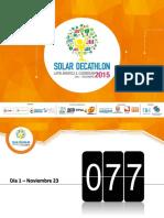Presentación Workshop III SD LAC 2015