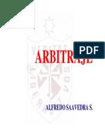 ARBITRAJE - Conflicto