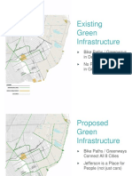 Eastside Green Infrastructure Assets