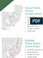 Eastside Transit Assets