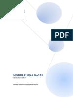 Modul Praktikum Fisika Dasar 2.pdf