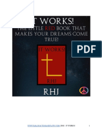 Rhj - It Works! (the Little Red Book That Makes Your Dreams Come True!)