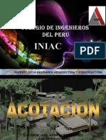 Acotacion Autocad Final