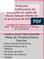 Protocolo ASI