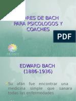 Flores de Bach 1er Nivel - 1