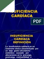 32 Insuficiencia Cardiaca Congestiva