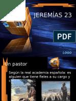 JEREMÍAS 23.pptx