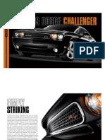 2009 Dodge Challenger eBrochure