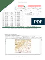 Tutorial Plot Data Pada ArcGIS
