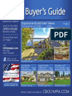 Coldwell Banker Olympia Real Estate Buyers Guide November 5th 2016