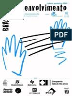 José Luis Fiori - O Brasil Na Mudança Mundial