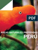 Areas Naturales Protegidas Perú