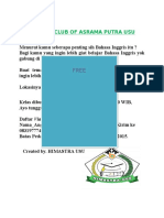 Asrama English Club