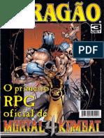 Dragão Brasil Especial 08 - Mortal Kombat.pdf
