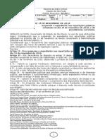 02.11.16 Decreto 62248 Suspensão de Expediente Dia 14 de Novembro