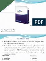 VisualStudio 2010-Sesion 1.pptx