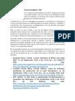 FAO Postura Maíz Transgénico