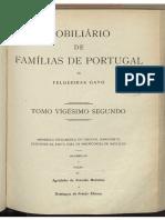 Origem da família Pacheco