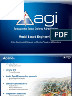 Model Based Engineering Seminar