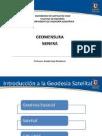 GPS Mineros