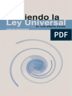 Moviendo La Ley Universal (2012)