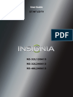 Insignia NS-32l120a13