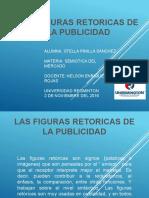 SEMIOTICA FIGURAS RETORICAS