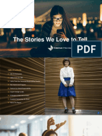 Edelman FY16 Citizenship Report - The Stories We Love to Tell
