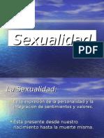Sexualidad y Genero