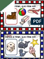 Vamos a Rimar PDF