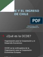 La OCDE y El Ingreso de Chile (ambiental)