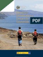 Senderos Señalizados y Desarrollo Rural Sostenible