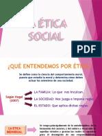Ética Social