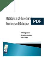 9 Dissacharides Metabolism Compatibility Mode