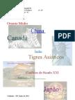 Porta - Folio de Geo - Matheus