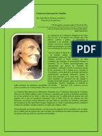 Subsidio Santo Cura de Ars 2016