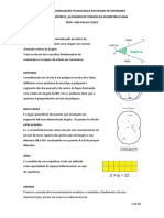Glossário Geométrico