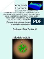 Clase -Periodicidad qu+¡mica-2013-2
