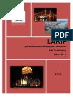 LAKIP Kota Palembang 2012.pdf