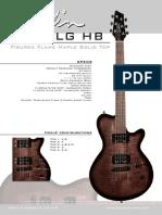 Manual Lghb
