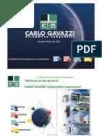 EIS Sensors PL2010