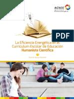 La+Eficiencia+Energética+en+el+Currículum+Escolar+de+Educación+Humanista+Cif