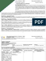 212019 - Guía Integrada de Actividades Del Curso Estática y Resistencia de Materiales