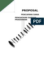 Proposal bagus
