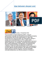 The Hindu Newspaper Free Download 29th October 2018 | Politics