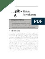 Topik 6 Sistem Pertukaran