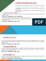 PPT Comunicacion IED630-PCM600