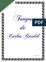Carlos Gardel - 5 Tangos.pdf