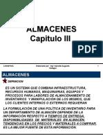 Cap 03 Almacenes