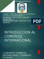 Ddiapositivas Comercial III